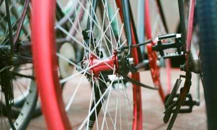 Red rims – Lomography Color Negative 400 (120)