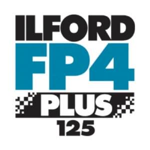 Field notes – Ilford FP4+ 125