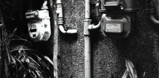 On the meter - Rollei Superpan 200