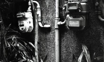 On the meter – Rollei Superpan 200 (120)