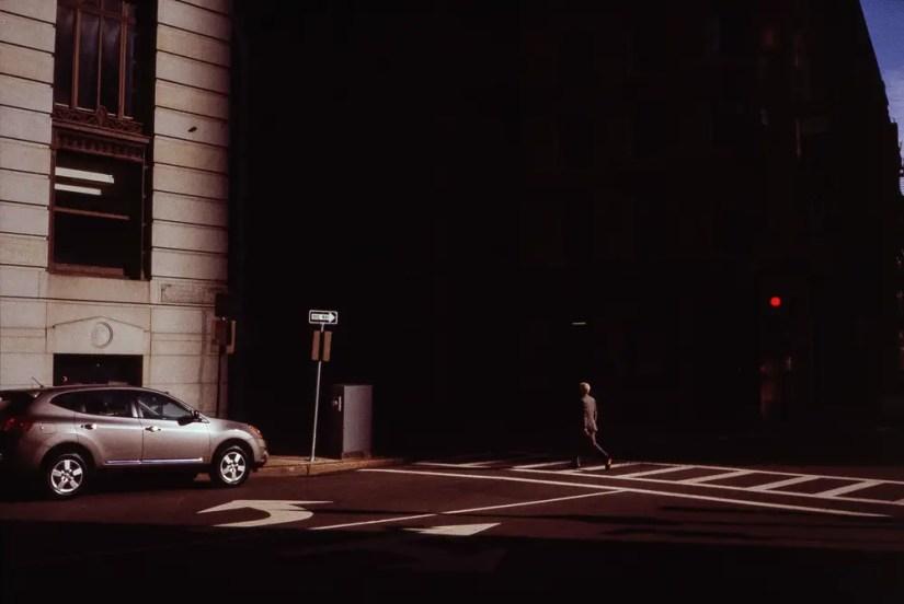 The Void' - Boston, 2013 (Leica M6 - Voigtlander 50 f/1.5 - Fuji Provia 100F)
