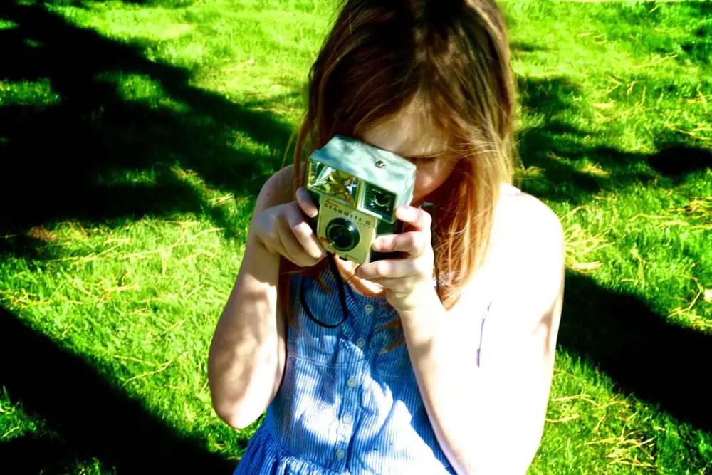 Canon EOS 5D - Kodak Starmite