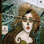 Calle 16 mural