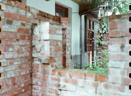 Behind door #3 – Kodak 250D 5207 (65mm)