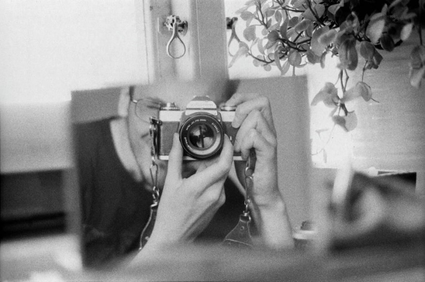 Jonas Lundström - Kodak Double-X 5222 Filmswap Review