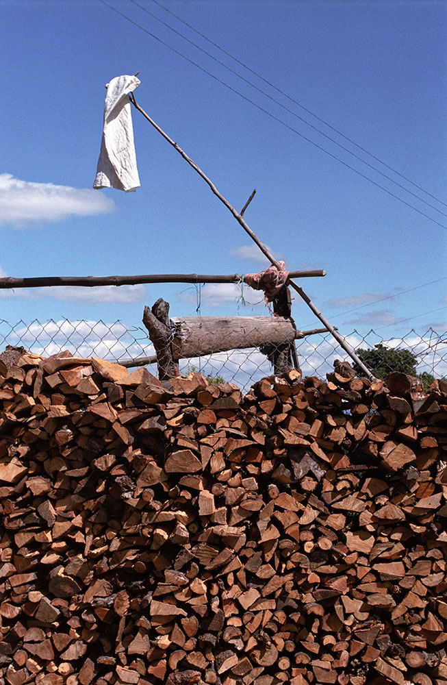 Untitled (Guatemala), 2010 - from the series, Zona Urbana