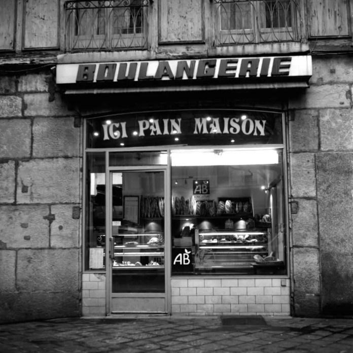52 Rolls - Boulangerie
