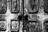 Knock - ILFORD HP5 PLUS - EI 1600