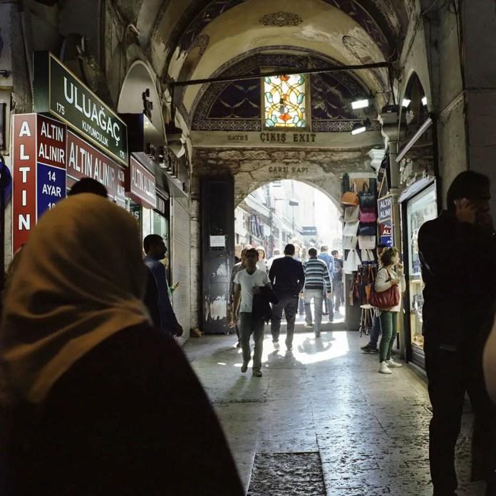 Sorin Nita - The Bazar