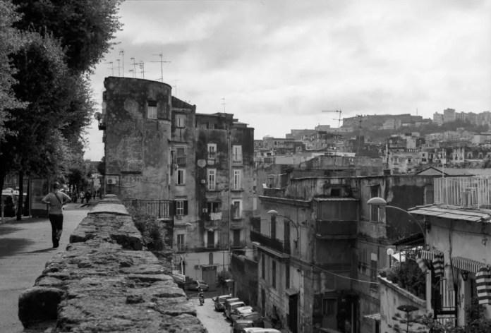 Sorin Nita - The city below