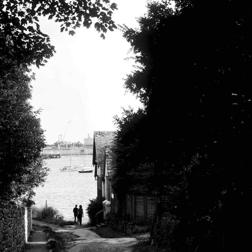 <b>My Eden, My Home</b><br>Minolta 101, Ilford FP4+