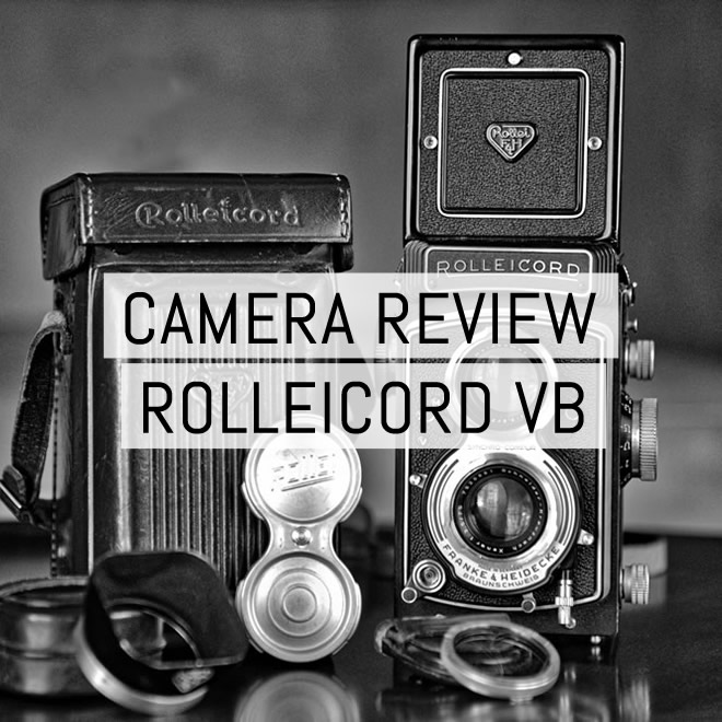 Camera review: Rolleicord Vb (aka everything you ever wanted to know about a Rolleicord but were afraid to ask) | EMULSIVE