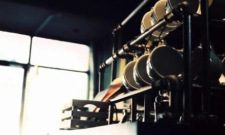 One to go – Kodak EKTACHROME E100VS XPRO (120)