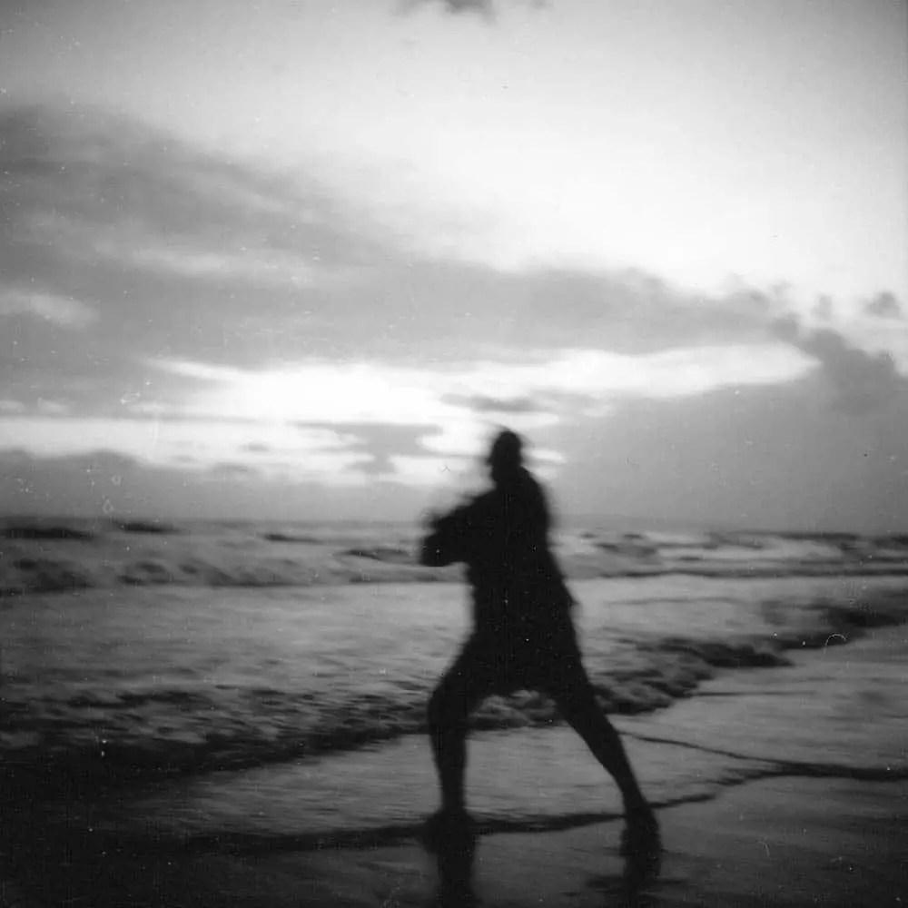 Fisherman (Rolleiflex 2.8, Kodak 100TMX)