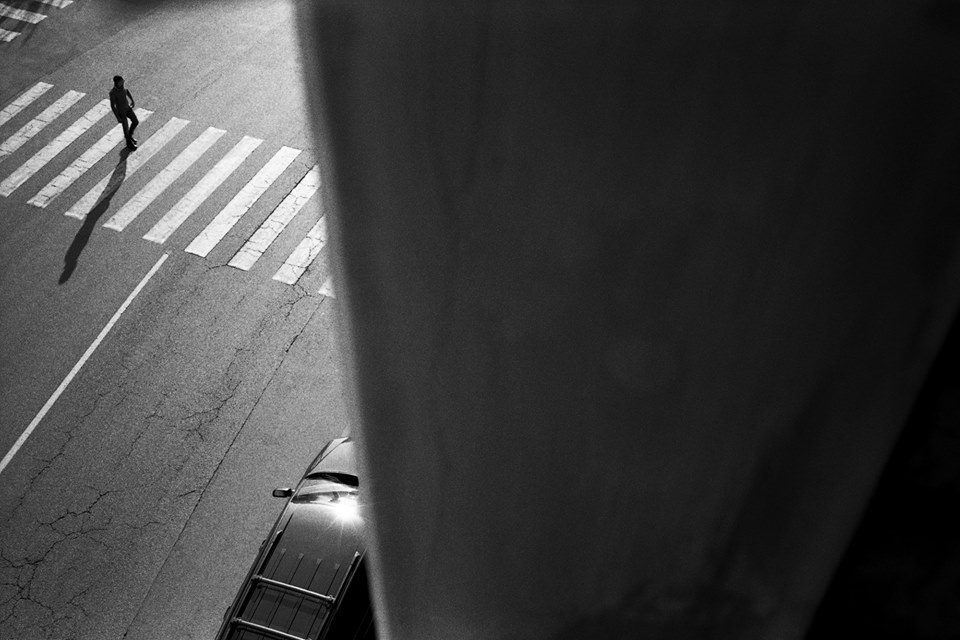 Milan, 2015 - Leica M6, Summicron 35mm f/2 ASPH, Kodak Tri-X 400