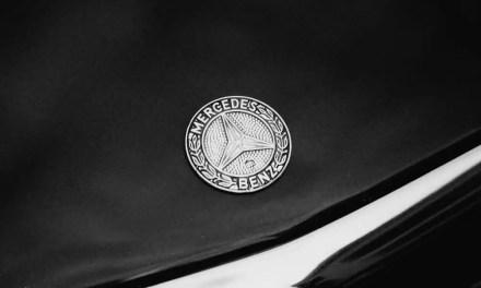 Benz'd – Maco Eagle AQS 400 (Rollei Retro 400s)