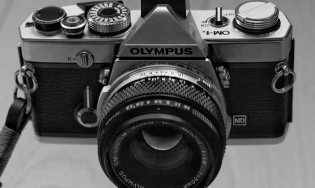 Camera review: Olympus OM-1N by Sandeep Sumal