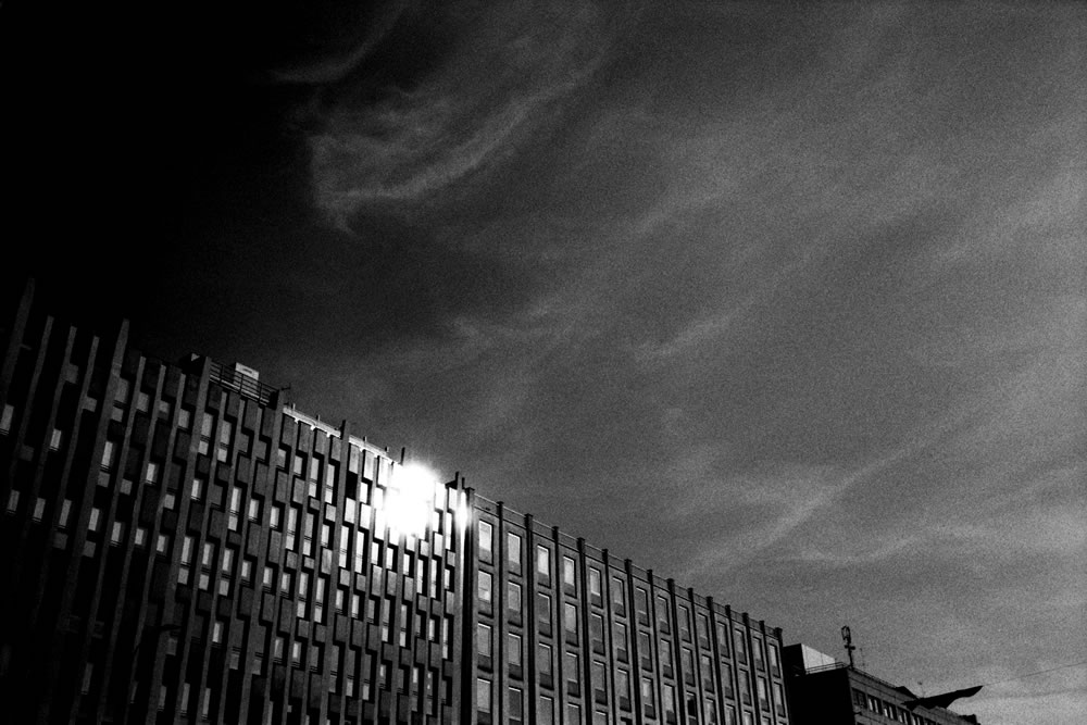 Rome, 2015 - Leica M6, Zeiss 35mm F2.8, Kodak Tri-X 400