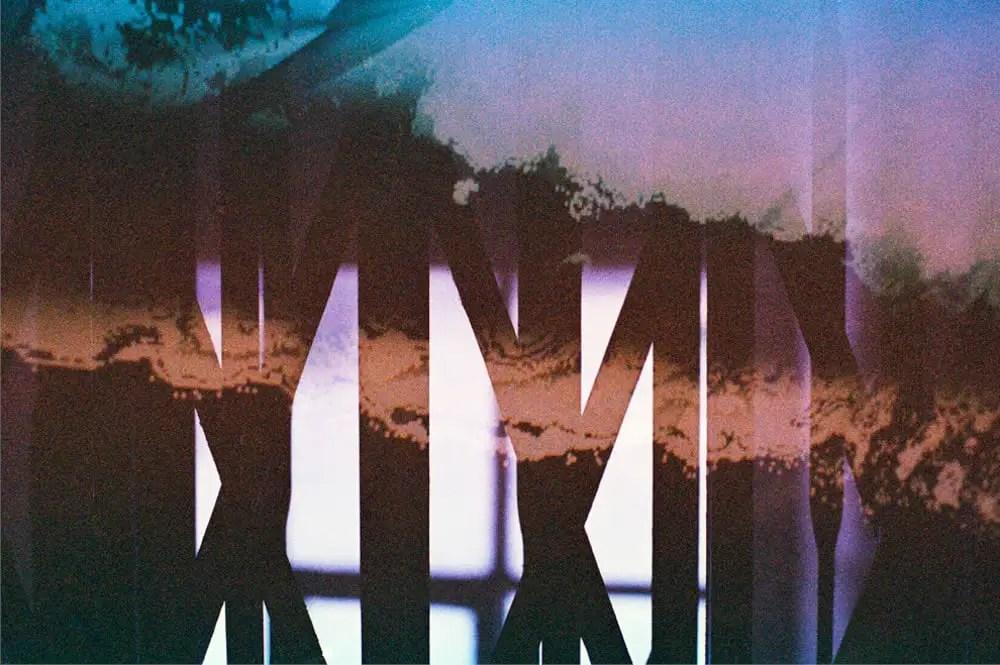 Digital & Analgogue Experiments - Kodak ColourPlus