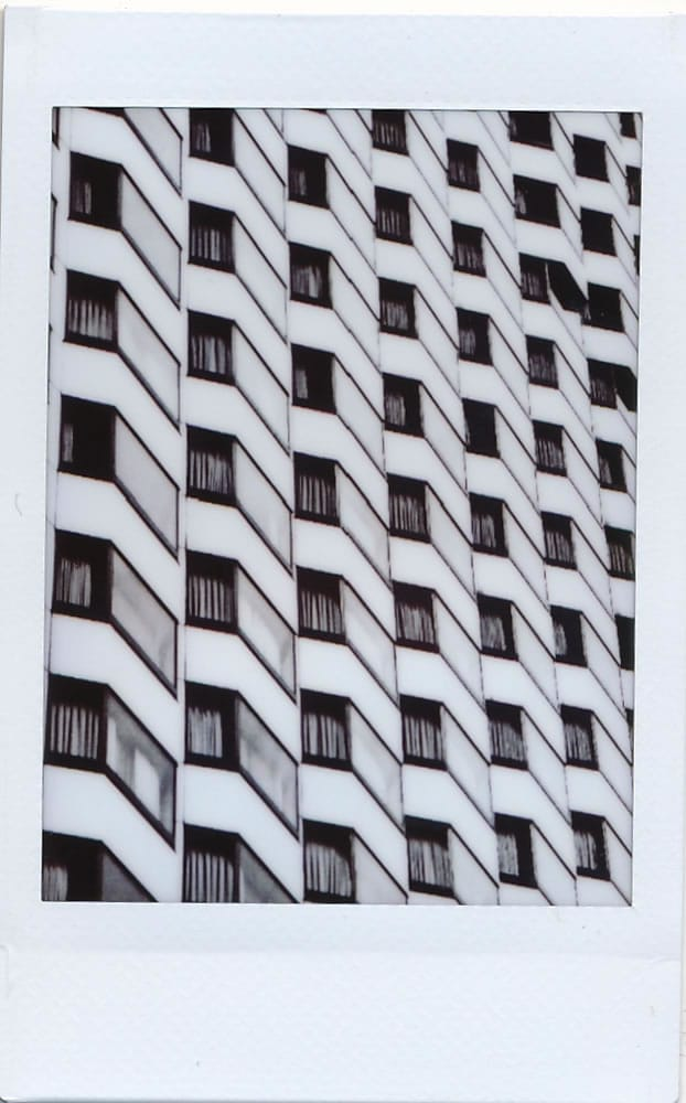 Repetition: San Francisco