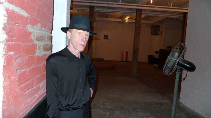 Jandek - Robert Marsters