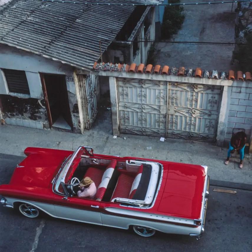 Cuba - Joffrey Carpentier
