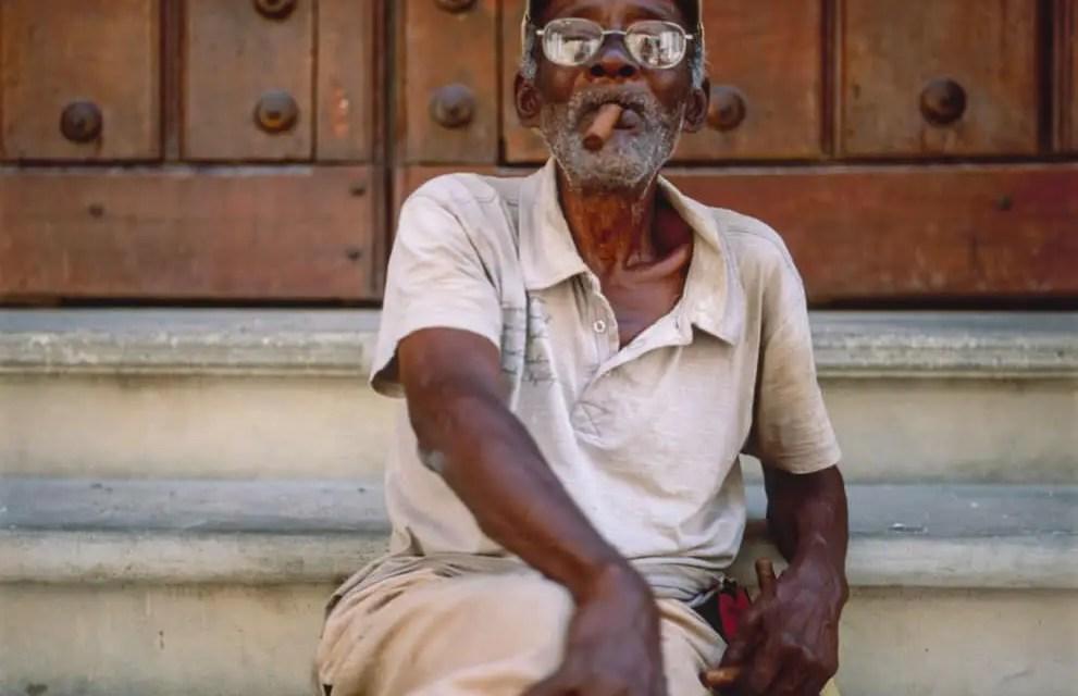 Travelogue: Cuba