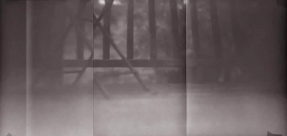 Deck - 12-Hour Retina Print - Homemade Camera and Lens - John Nanian