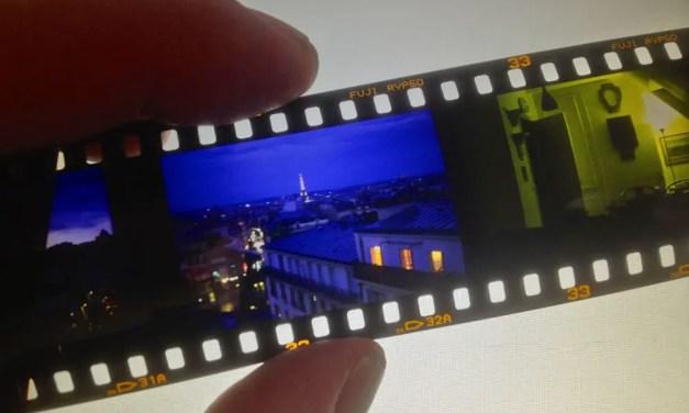Why shoot film? – Gerhard Reininger