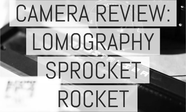 Camera review: Lomography Sprocket Rocket – by Barnaby Nutt