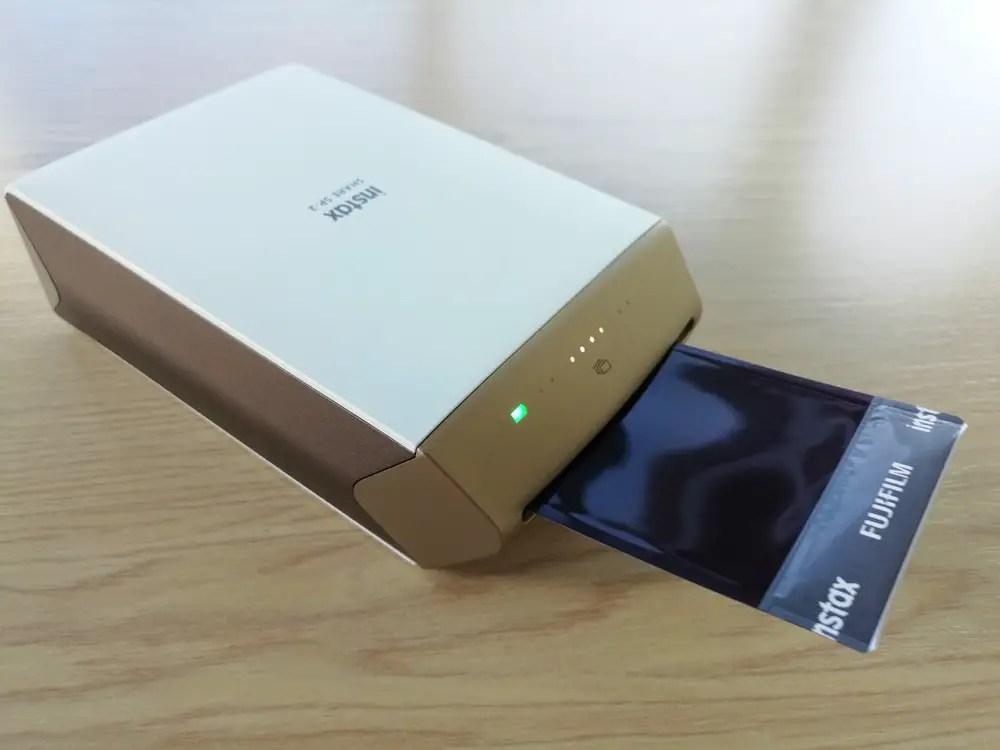 Instax SP-2 Printer