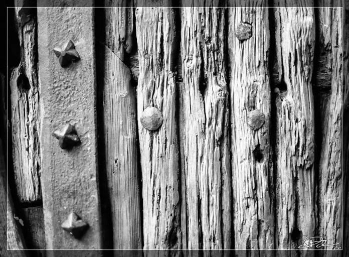 """""""Wood & Iron"""""""