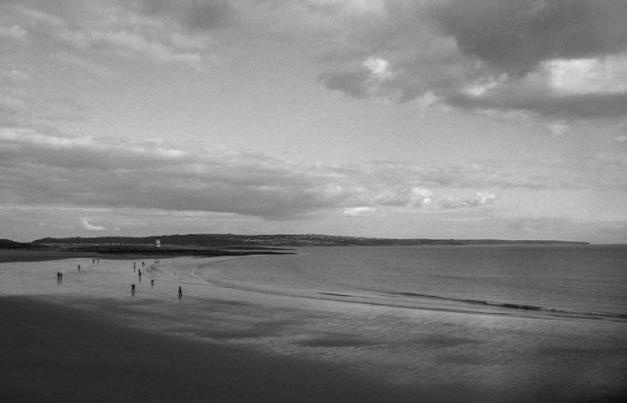 """Last one for the fp4party ....""""the tide going out"""""""