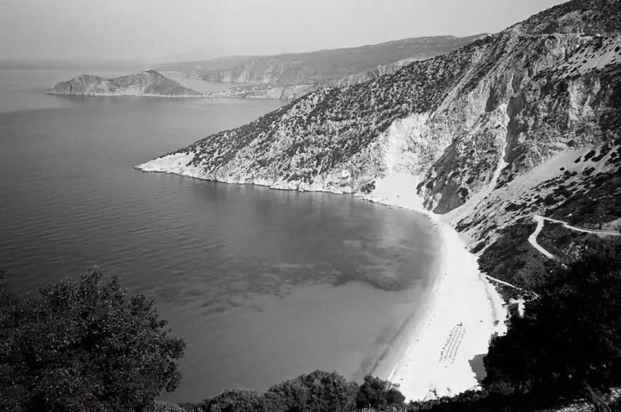 I found our FP4Party spot. Myrtos beach anyone?