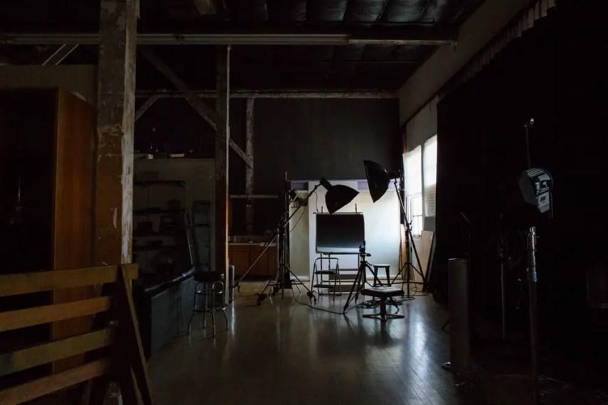 Shoot Film Co - Studio