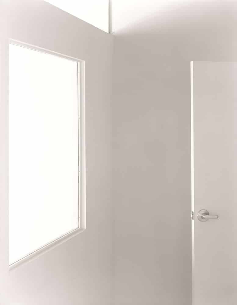 "Ghirardelli Door - Wisner 4""x5"", 210mm Caltar, Ilford HP5+ in Kodak HC-110"