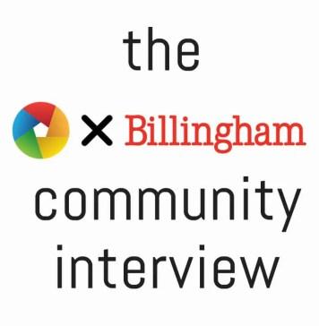 Emulsive x Billingham Community Interview 2016