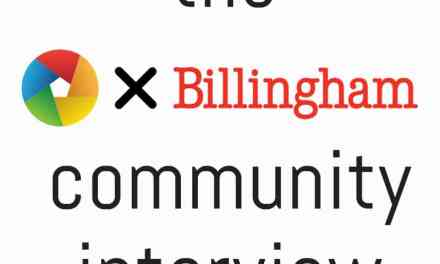 EMULSIVE x Billingham Community Interview: Submit your questions