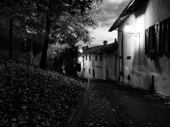 Stefano Ferrando - @plusloin_music - Evening Light #ContaxT3 #FP4Party #PostWeek #BelieveInFilm #filmphotography @ILFORDPhoto @FP4Party