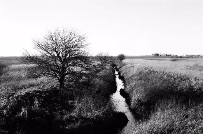 Josh Wiederin - @joshwiederin - Fall Farm Fields on FP4+ #FP4Party #CanonAE1 @ILFORDPhoto
