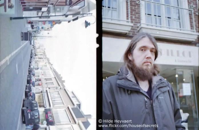 Heist-op-den-Berg, Belgium -Agfa Paramat, HEMA SUPER SR 200 film