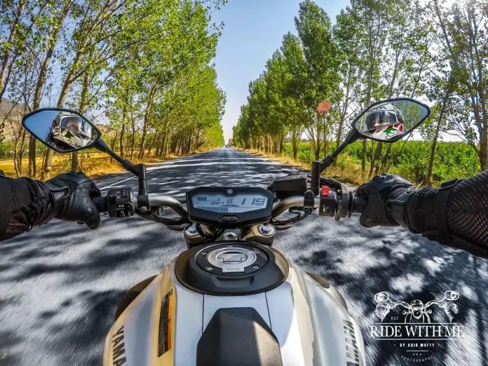 #RideWithMe to West Bekaa