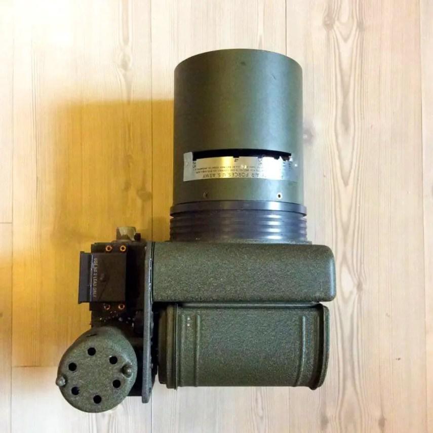 Kodak K-24 - Top