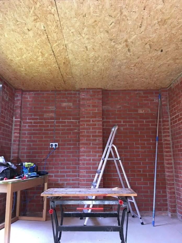 Building the darkroom
