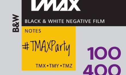 Welcome to #TMAXParty 2017 – Celebrating Kodak TMAX 100, 400 and 3200 in any format of your choice