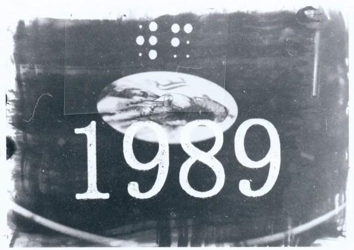 1989 - FOMASPEED Paper