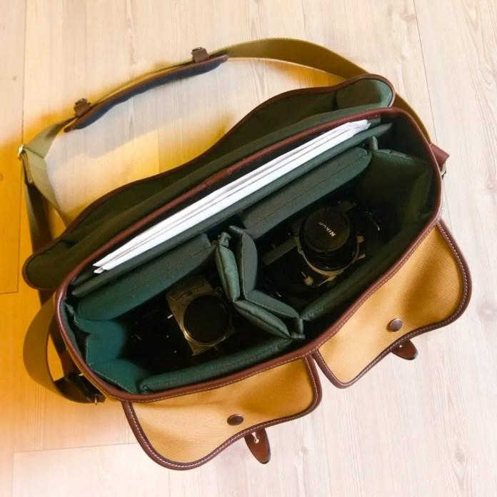 Billingham Hadley One - 35mm Kit