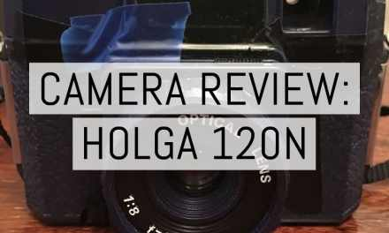 Camera review: me and my Holga 120N – by Sandeep Sumal
