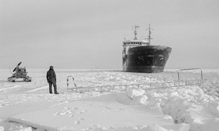 Travelogue: Winter Voyage to Finland aka extreme cold weather photography – Jacopo Brancati