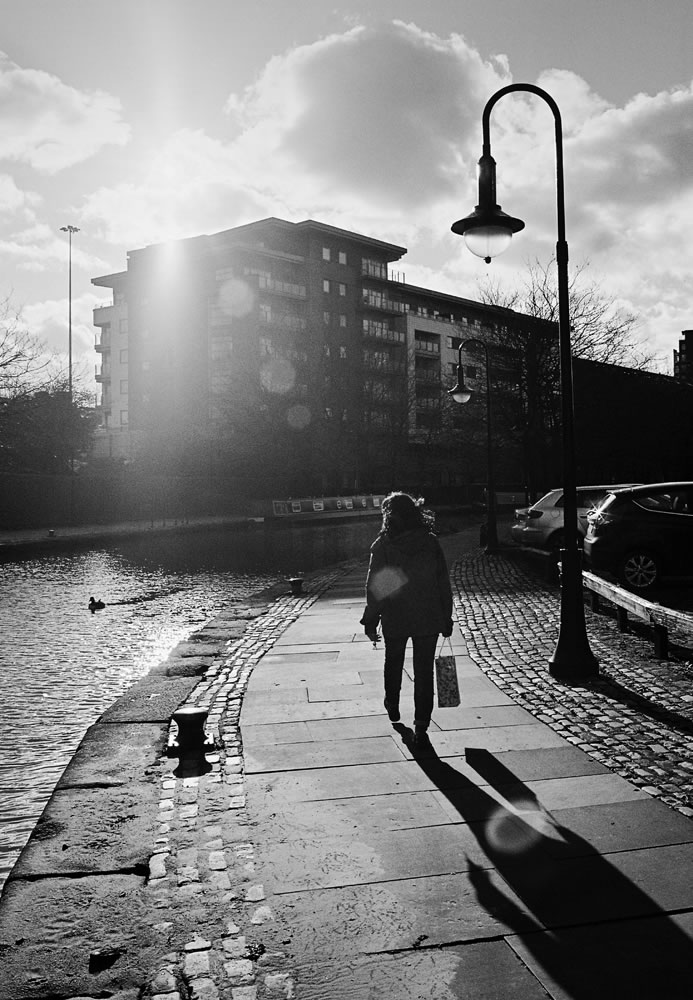 Castlefield, Leica M2, 28mm Elmarit-M, ILFORD XP2 Super
